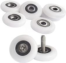 Amazon.es: ruedas para mamparas de baño