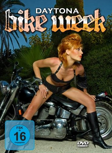 Daytona Bike Week [Reino Unido] [DVD]