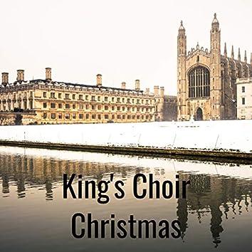 King's Choir Christmas