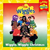 Wiggly, Wiggly Christmas (Classic Wiggles)