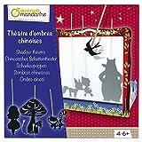 Avenue Mandarine - Cofre creativo, Sombras chinas (KC036C)