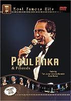 PAUL ANKA &FRIENDS [DVD] SIDV-09026