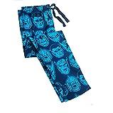Marvel Comics Lounge Pants for Men (S)