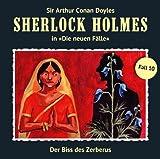 Sherlock Holmes - Die neuen Fälle: Der Biss des Zerberus