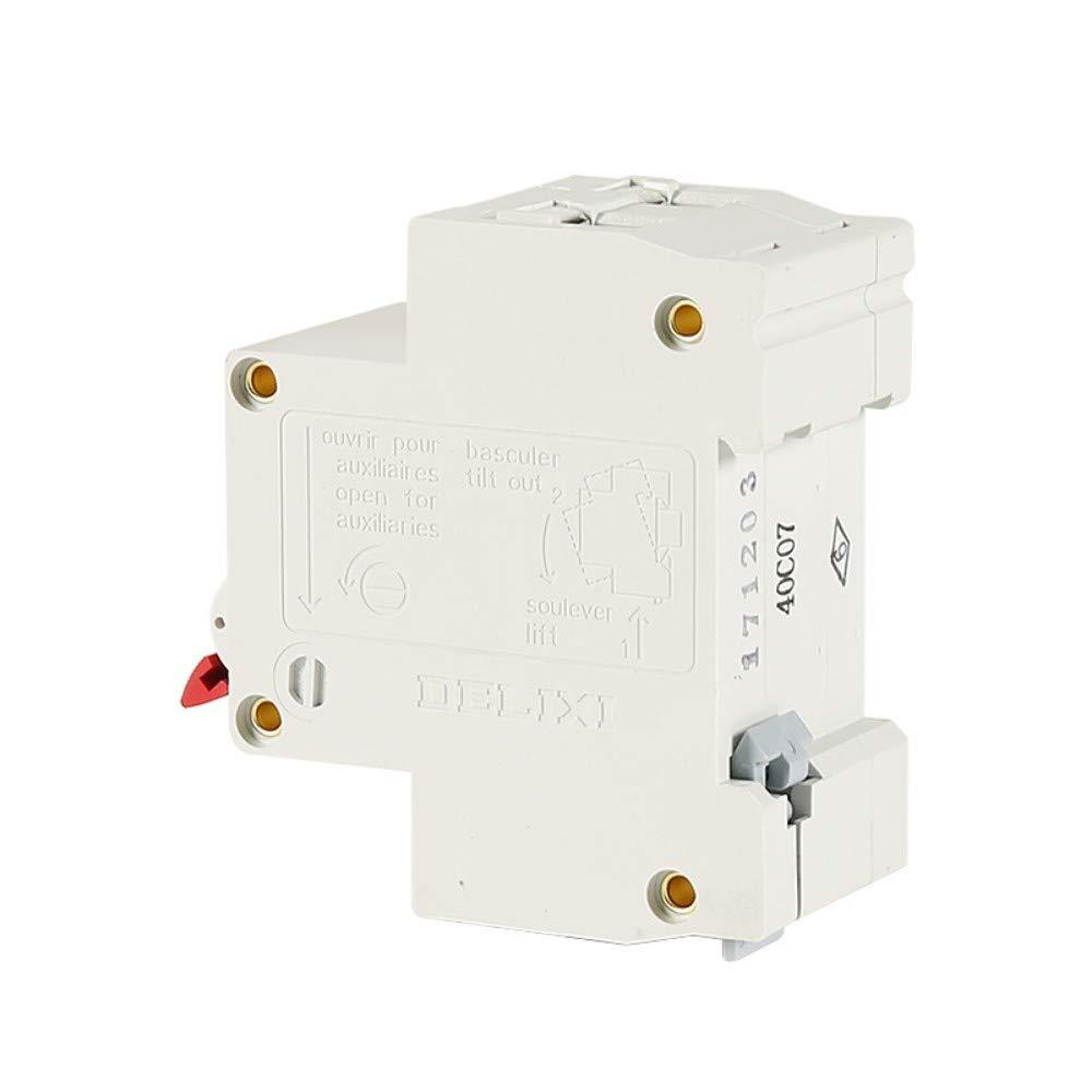 OIASD Interruptor de Fuga Interruptor de protección contra Fugas ...
