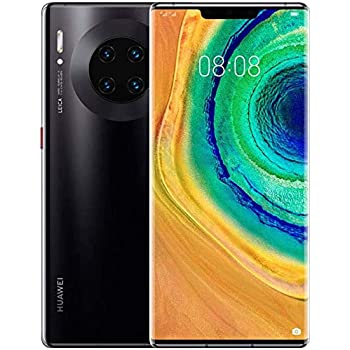 Huawei Mate 30 Pro 8GB + 128GB LIO-AL00 Kirin 990 Dual SIM 4G Smartphone -Negro: Amazon.es: Electrónica