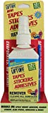 Motsenbocker's Lift Off 431-45 #2 Tapes, Sticker & Adhesives Remover