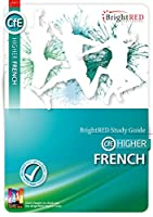 CFE Higher French Study Guide