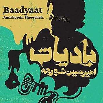 Baadyaat