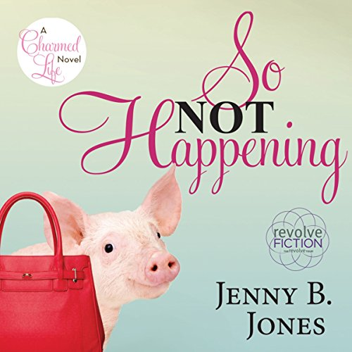 So Not Happening cover art