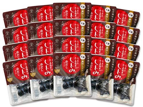 島根県(宍道湖産)大和しじみ使用 ≪大粒≫即席しじみ汁(赤だし味噌)×20食