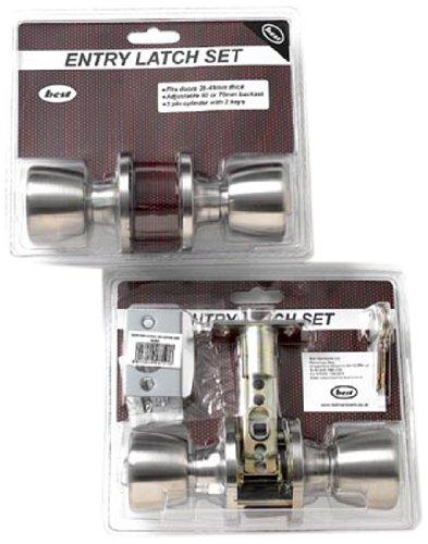 Bulk Hardware BH01658 - Pieza de recambio para cerradura