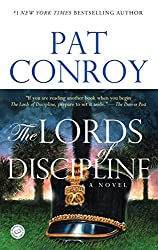 The Lords of Discipline by Pat Conroy  | 17 Must-Read Southern Novels  |  Fairly Southern