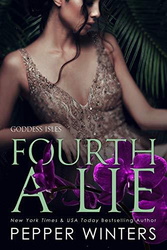 Fourth a Lie (GODDESS ISLES Book 4)
