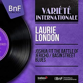 Joshua Fit the Battle of Jericho / Basin Street Blues (feat. Geoff Love, The Rita Williams Singers) [Mono Version]