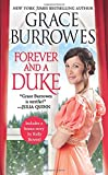 Forever and a Duke: Includes a bonus novella (Rogues to Riches, 3)
