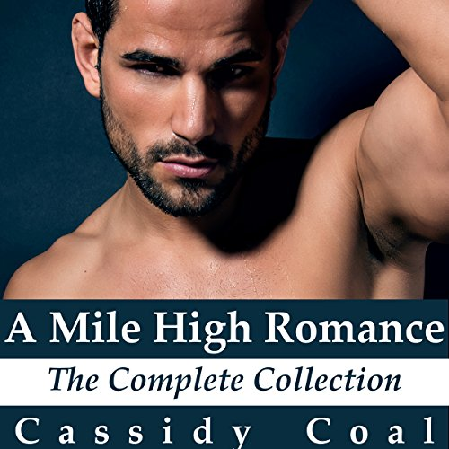 A Mile High Romance cover art