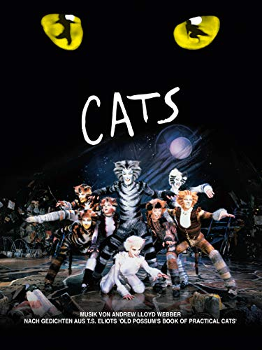 Cats - Andrew Lloyd Webber [OmU]