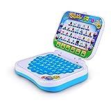 Zchui Studio Laptop, Giochi Educativi Sviluppare Abilità Bambino Giocattolo | Educazione Apprendimento Computer Tablet Giocattolo per Bambini