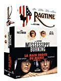 Coffret America : Ragtime + Mississippi Burning + La Main Droite du Diable