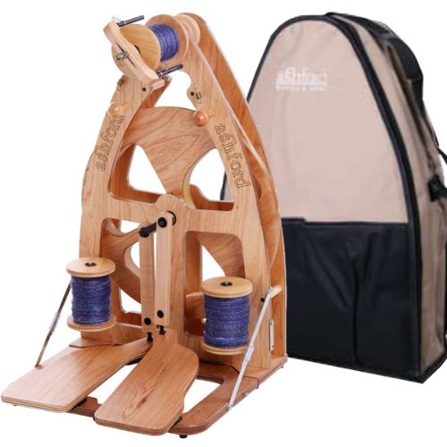 New Joy 2 Double Treadle Combo with Bag By Ashford