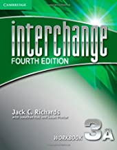 Interchange Level 3 Workbook A (Interchange Fourth Edition)