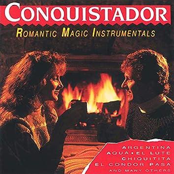 Romantic Magic Instrumentals