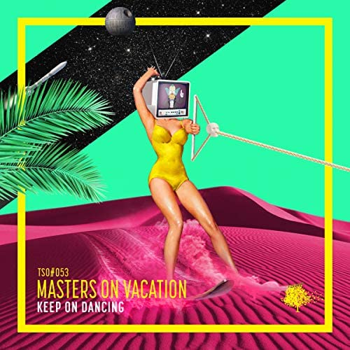 Masters On Vacation