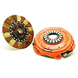 Centerforce DF193675 Dual Friction Clutch Pressure Plate and Disc