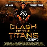 Tennessee Titans: Clash of the Titans [Explicit]