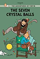 The Seven Crystal Balls (Tintin Young Readers)