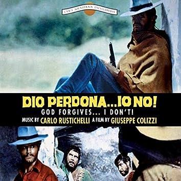 Dio perdona... Io no! (Original Motion Picture Soundtrack)