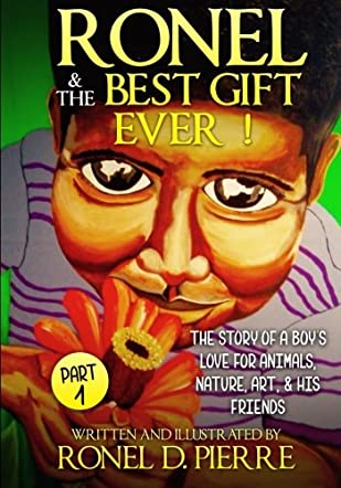 Ronel & The Best Gift Ever!