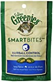 GREENIES 6-Pack Feline Smart Bites Treat, Tuna, 2.1-Ounce