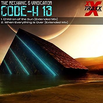 Code-H 13