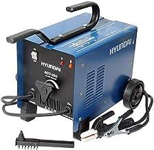 ماكينة اللحام Act-250 تعمل بتيار متردد 250 امبير من هونداي - 220 فولت، 13.8 كيلو فولت امبير