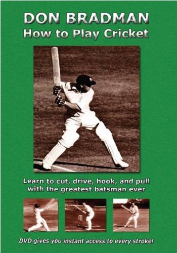 How To Play Cricket [DVD] [UK Import]