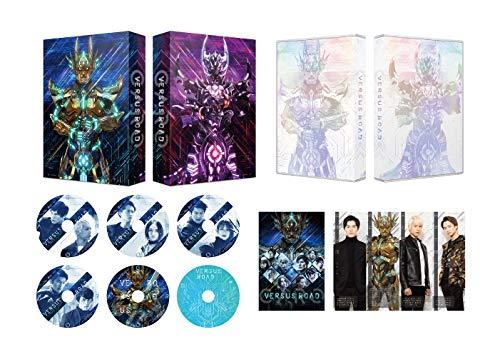 GARO-VERSUS ROAD- Blu-ray BOX