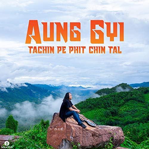 Aung Gyi
