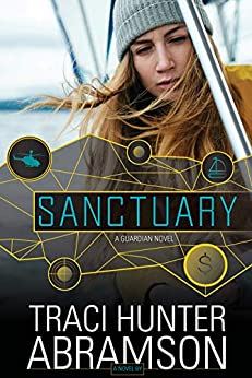 Sanctuary by [Traci Hunter Abramson]