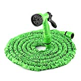 HASTHIP® Expandable Hose Pipe Nozzle | for Garden, Car, Bike Wash | 7