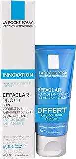 La Roche-Posay Effaclar Duo + 40ml + Effaclar Purifying