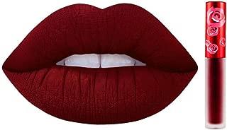 Lime Crime Velvetines Liquid Matte Lipstick, Wicked - French Vanilla Scent - Long-Lasting Velvety Matte Lipstick - Won't Bleed or Transfer - Vegan
