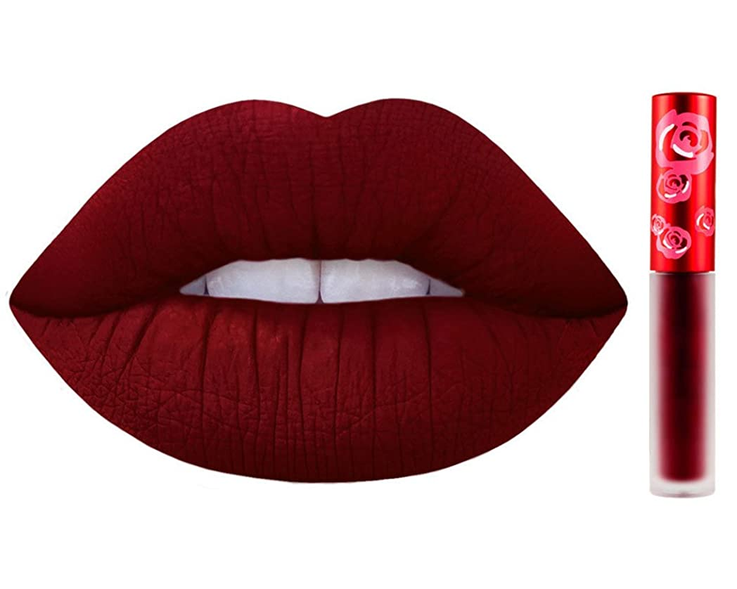 雨やりがいのある断言するLime Crime Velvetine Wicked Matte Lipstick (17oz)