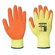 Portwest Rubber Scaffolding Builders Gloves
