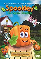 Spookley the Square Pumpkin [Import anglais]