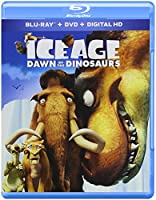 Ice Age 3: Dawn of the Dinosaurs / [Blu-ray] [Import]