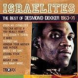 Israelites the Best of 1963-71