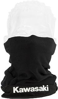 Kawasaki Men's Neckerchief Black Black