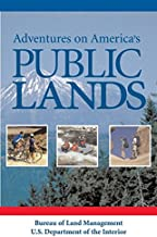 Adventures on America's Public Lands